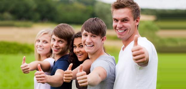Verhaltenstherapie für Jugendliche