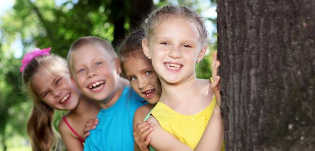 Verhaltenstherapie für Kinder