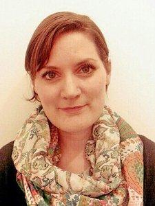 Julia Zihl M.A. bei Praxis Nerb