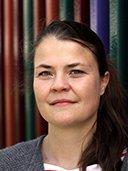 Dipl.-Päd. Theresa Windhorst bei Praxis Nerb