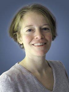 Diplom Sozialpädagogin Ulla Lutsch bei Praxis Nerb