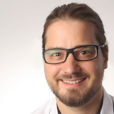 Tobias Tretter M.A. bei Praxis Nerb